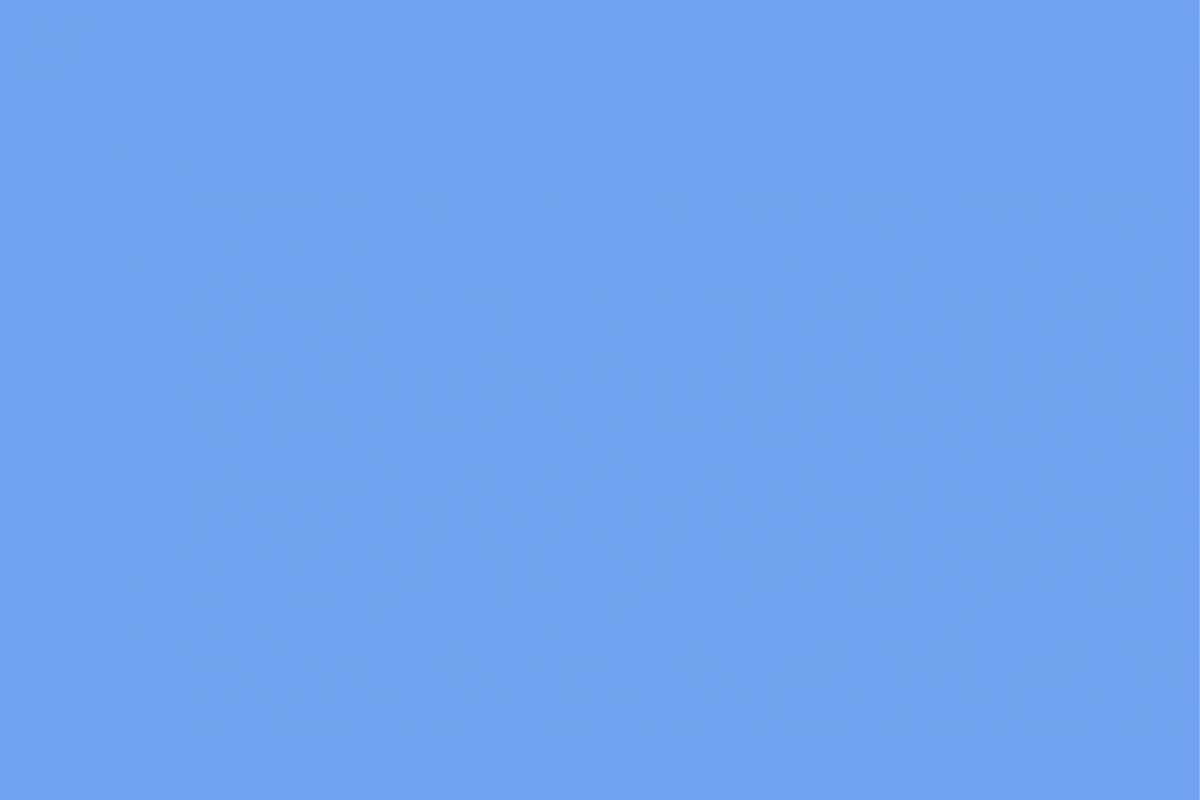 MonoGráfica Azul