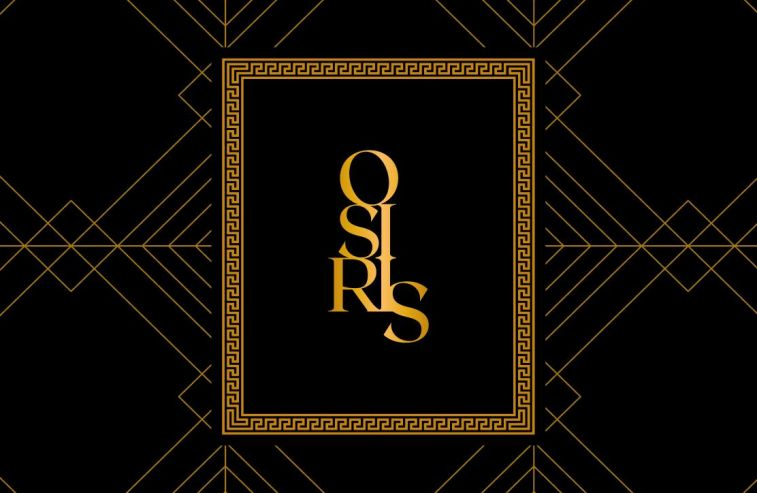 Logotipo OSIRIS