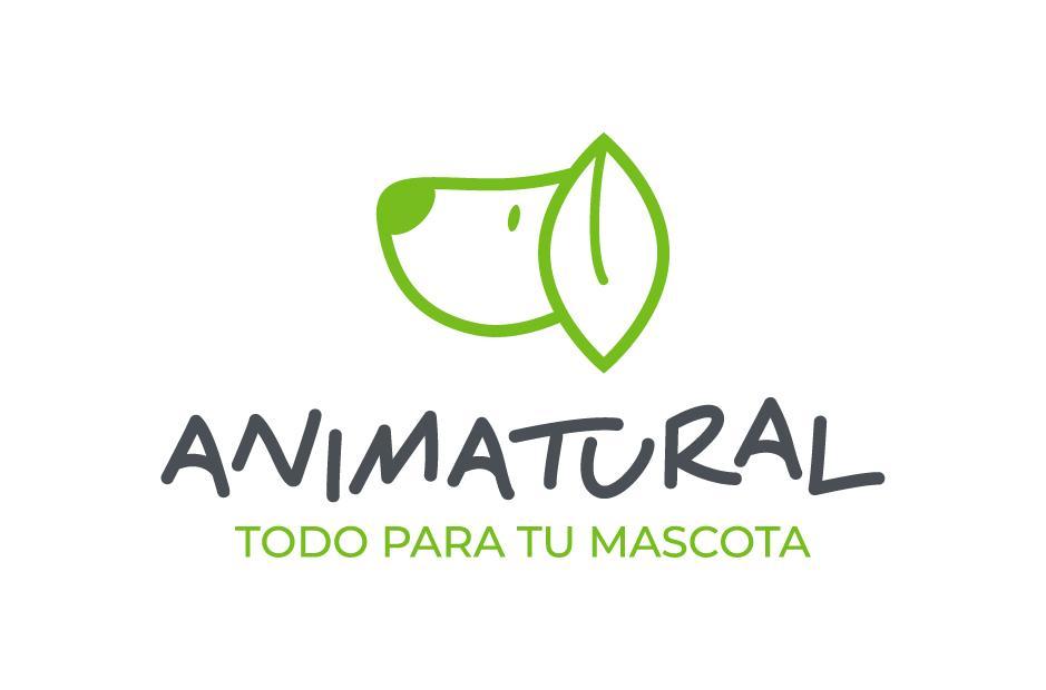 Logotipo Animatural