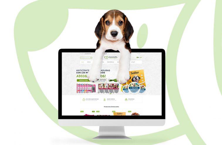 Tienda Online Animatural