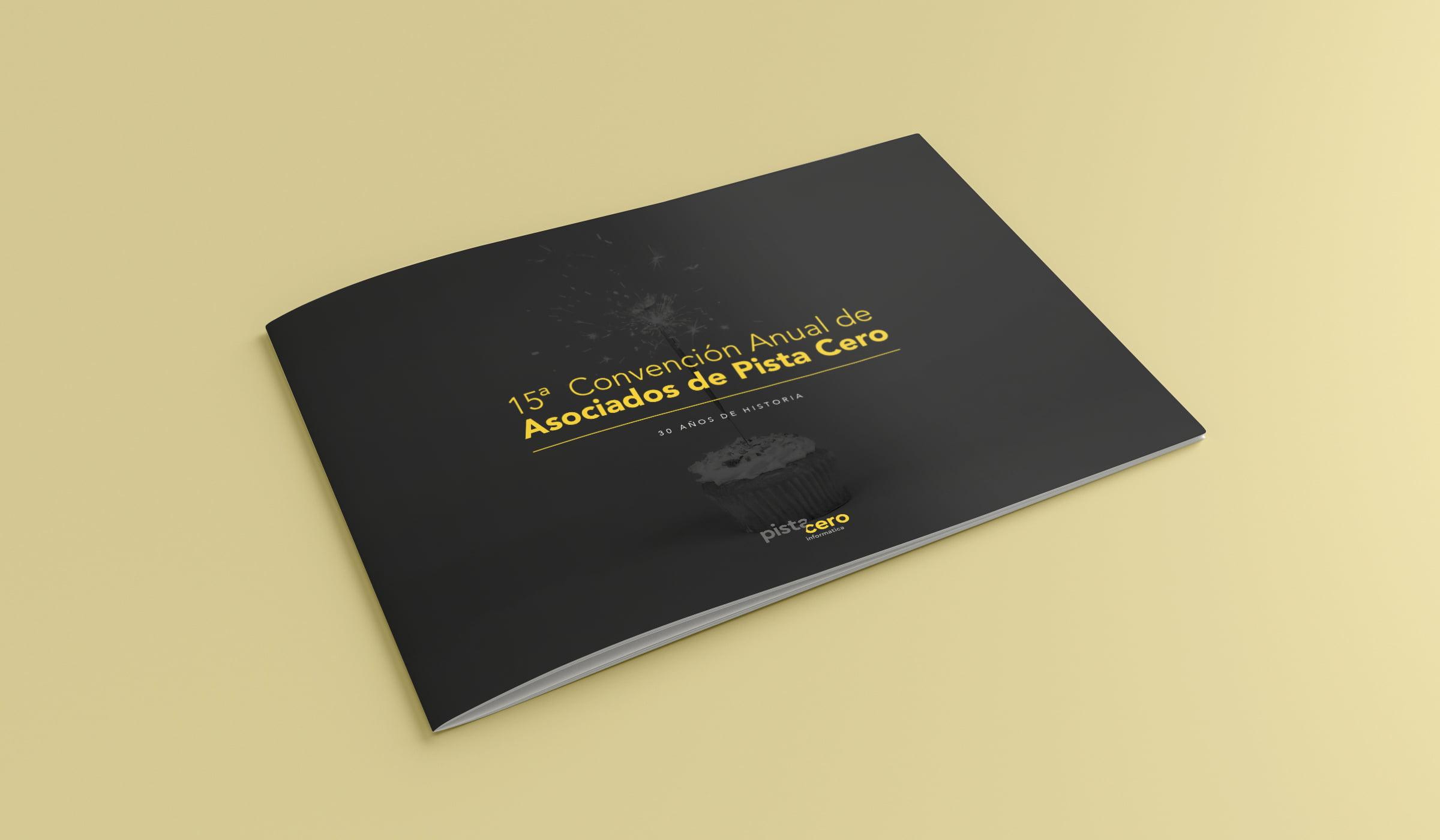 Dossier Pista Cero