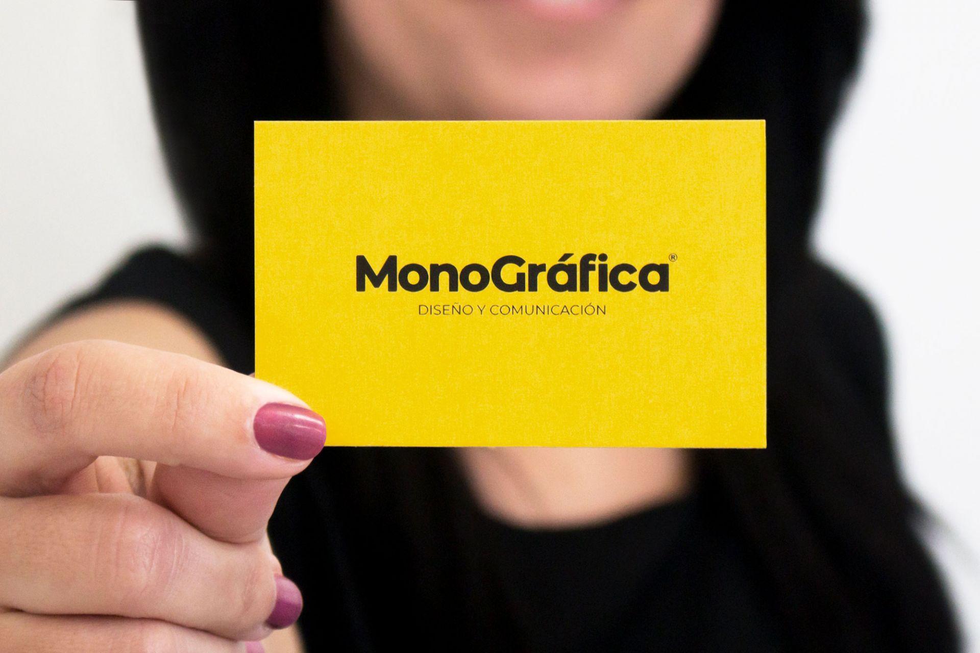 Tarjeta MonoGráfica