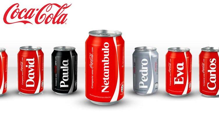 Branded Content Coca Cola