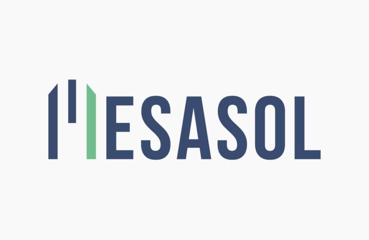 Mesasol logo portada